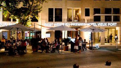 Best Western Premier Vieux Port