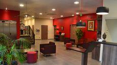 Best Western Hotel des Barolles-Lyon Sud