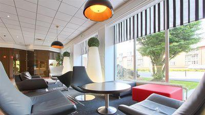 Best Western Paris CDG Airport