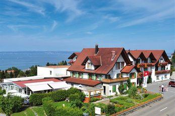 Best Western Hotel Rebstock