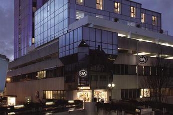 Best Western Plus Arosa Hotel
