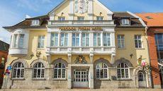 Best Western Plus Theodor Storm Hotel