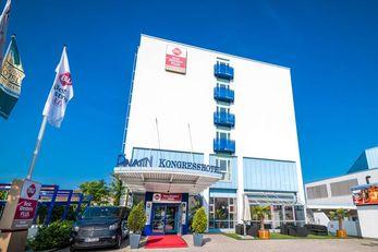 Best Western Plus Palatin Kongress Hotel
