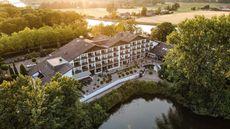 Best Western Premier Hotel Krautkraemer