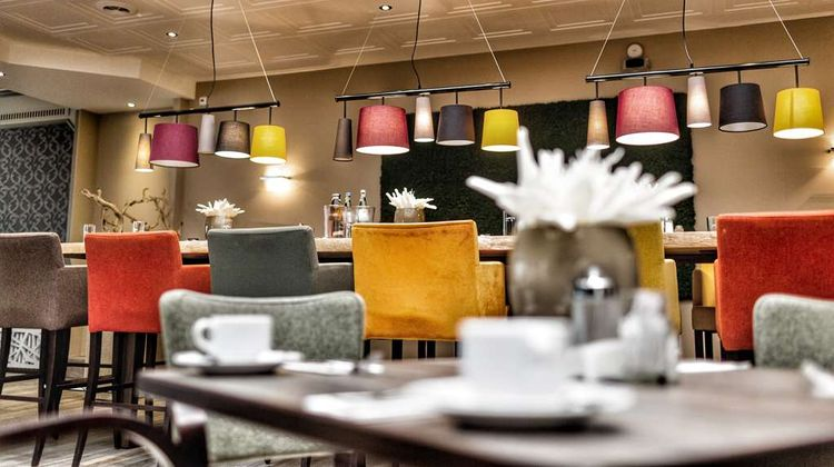 Parkhotel Ropeter Sure Hotel Collection Restaurant