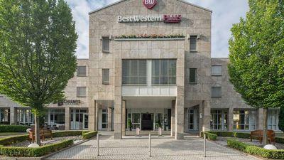 Best Western Plus Hotel Fellbach