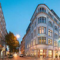 Best Western City-Hotel Braunschweig
