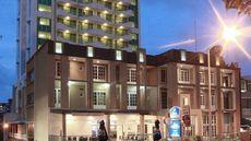 Best Western Astor Metropole & Apartment