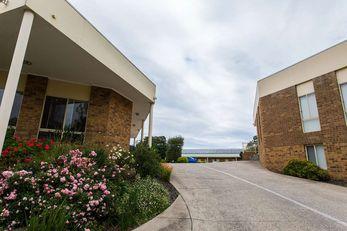 Best Western Mill Park Motel