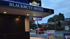 Best Western Blackbutt Inn