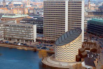 Scandic Hotel Copenhagen