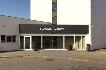 Scandic Hotel Hvidovre