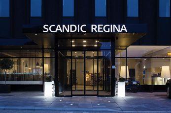 Scandic Hotel Regina