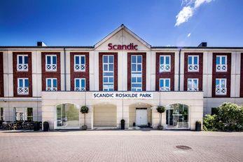 Scandic Hotel Roskilde