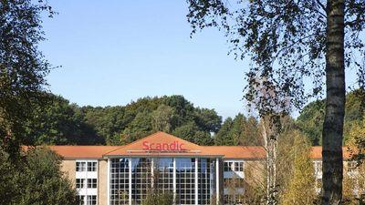 Scandic Hotel Silkeborg