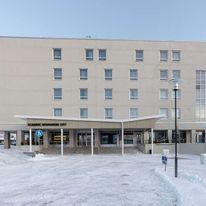 Scandic Hotel Rovaniemi