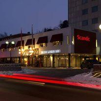 Scandic Hotel Kungens Kurva