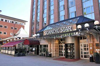 Scandic Star Hotel