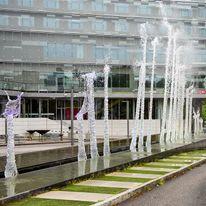 Scandic Talk Hotel