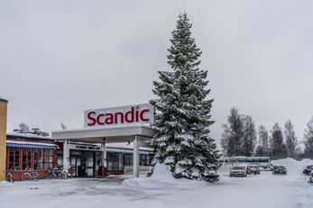 Scandic Umea Syd