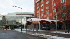 Scandic Hotel Grand