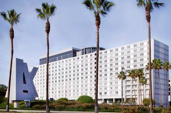 Hyatt Regency Los Angeles Intl Arpt