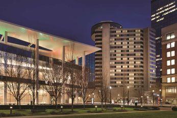Hyatt Regency Louisville