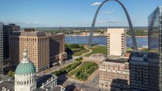 Hyatt Regency St. Louis at the Arch