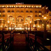 Grand Hyatt Muscat