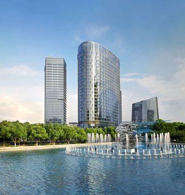Hyatt Regency Suzhou