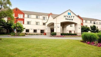 Hyatt House Boston/Burlington