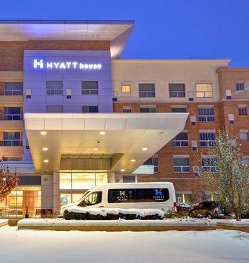 Hyatt House Chicago/Naperville