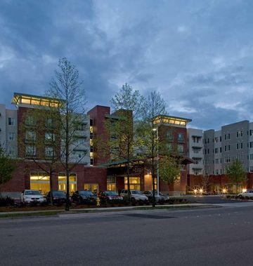 Hyatt House Seattle/Bellevue