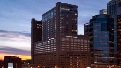 Hyatt Place Minneapolis Downtown