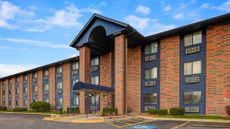 Motel 6 Elk Grove Village - O'Hare