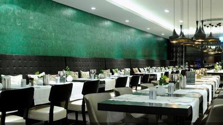 Van der Valk Hotel Eindhoven Restaurant