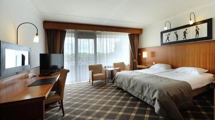 Van der Valk Hotel Eindhoven Room