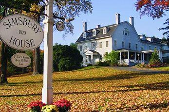 Simsbury 1820 House