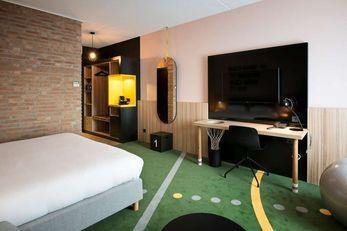 HUP Hotel
