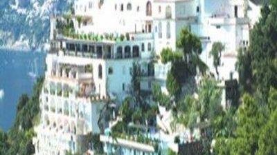 Grand Hotel Tritone Praiano