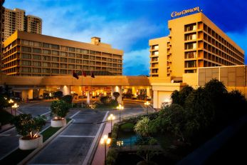 Cinnamon Grand Colombo