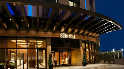Istanbul Surmeli Hotel