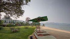Lake Kivu Serena Hotel