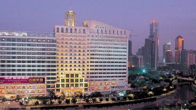 Mandarin Hotel Guangzhou