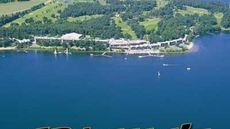 Cragun's Resort on Gull Lake