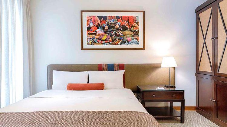 LP Los Portales Hotel Cusco Room