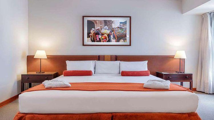 LP Los Portales Hotel Cusco Suite