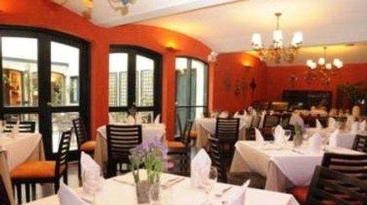 LP Los Portales Hotel Cusco Restaurant