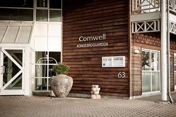 Comwell Kongebrogaarden