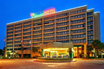 MCM Elegante Hotel & Conf Ctr Beaumont